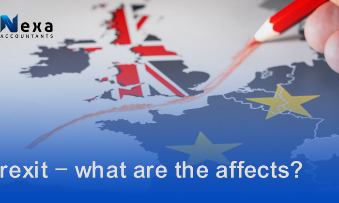 Brexit what are the affects