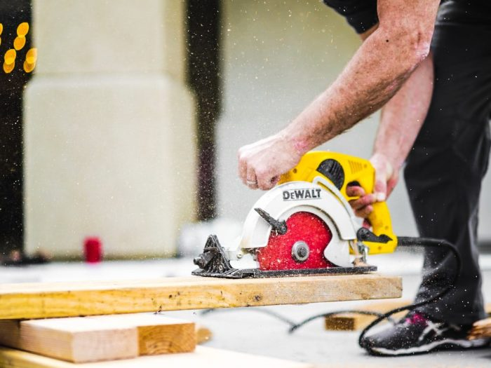 Changes coming for the Construction Industry